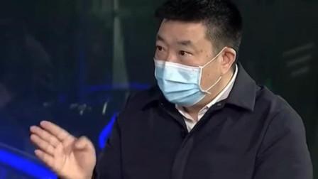武汉市长:武汉人少出去就是对人类的贡献