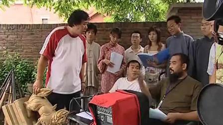 杨光的快乐生活:道具组和导演直接闹掰,一句话谁也别想拍戏了!