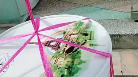 结婚18年了,老公第一次给我买生日蛋糕,是喜是悲