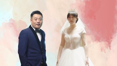 用《往后余生》打开《乡村爱情12》,宋晓峰爱情长跑修成正果!