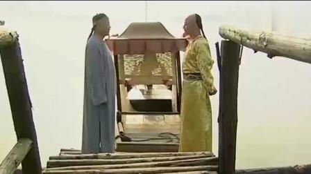 皇上下旨处斩刘统勋,不料斩的是他的名,亲自送他回乡养老!