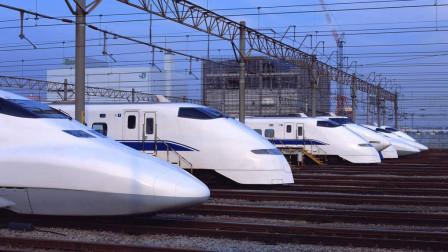 中国高铁行驶过程中,前方突然出现大石头咋办?看完实在佩服