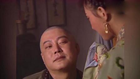 水浒传:和尚花言巧语,却跟潘巧云聊的很投机,好一个大胆的和尚