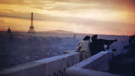 摄影大师作品集之Ernst Haas:彩色摄影的先驱者!在哈斯之前,只有彩色照片而没有彩色摄影……
