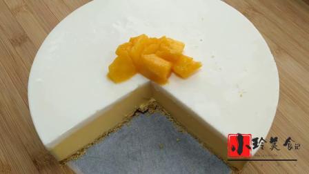 想吃慕斯蛋糕在家也能做,简单几步,香甜可口,好吃又解馋