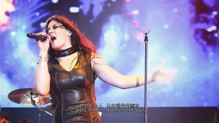 Nightwish夜愿乐队《Amaranth》 2013Wacken演唱会中文字幕