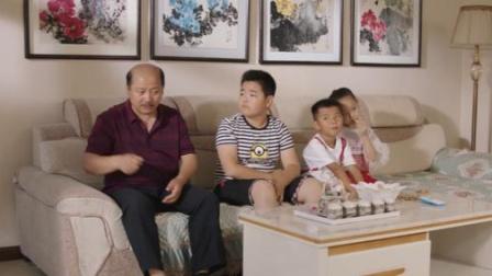 剧集:《乡村爱情12》谢广坤对谢腾飞说的这些话好扎心!
