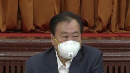 第一时间 辽宁卫视 2020 夏德仁到阜新市督导新型冠状病毒感染的肺炎疫情防控工作