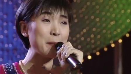 20年前陈红凭一首歌走红,11次登上春晚,如今却销声匿迹