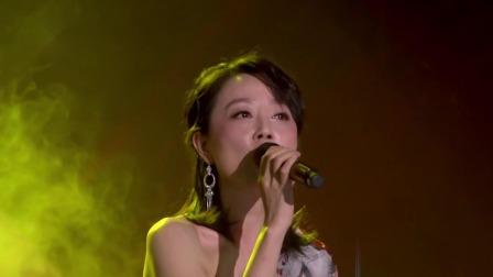 倪琳演唱《心动》,展现主持人多才一面 我和春天有个约会 2020 20200129