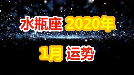 水瓶 座 2020 年