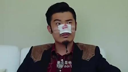 唐人街探案:导演都舍不得删掉,肖央荣升副局长,看到陈赫我笑了!