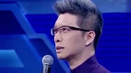 主持人大赛朱广权不愧是段子手调侃有的央视主持人是偶像派