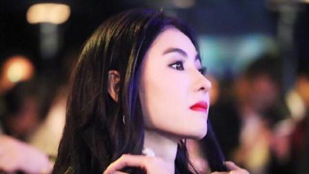 她在节目里帮腔王菲,指张柏芝不了解谢霆锋,张柏芝说了一句狠话