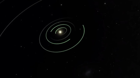 太阳系存在第九行星?科学家辟谣,这种可能不超过15%!