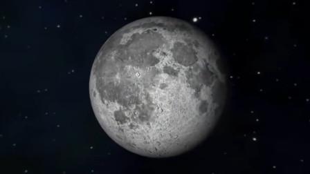 如果月球消失了,地球会发生什么?会因此而毁灭吗?
