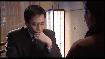 林萍跟李曙光说告诉他拉拉存在的原因,真是为这个五岁半孩子难受