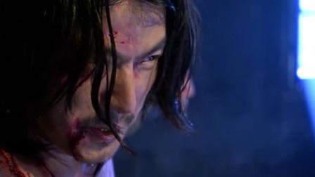 圣堂风云:佐藤对介杨进行严刑拷打,真是残暴不仁,看得让人生气