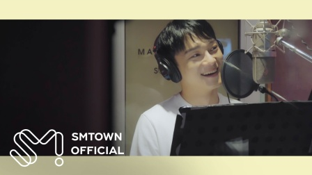 CHEN_Beautiful (Heart 4 U OST)_MV Teaser