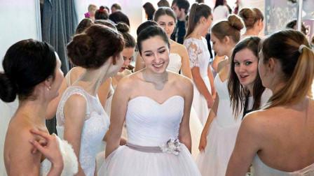 荷兰女性满12岁可结婚,当地女孩结婚真那么早?真相令人心酸