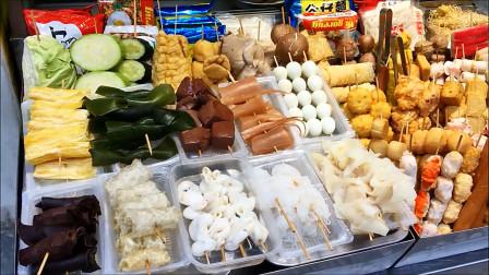 香港的车仔面今非昔比,由穷人饱餐物,变为美食一景