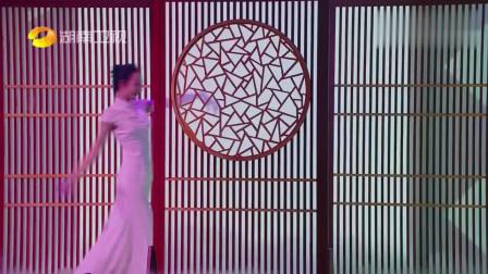 王鸥穿旗袍演绎别样《茉莉花》,完美展现江南女子魅力