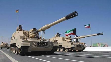 瑞士研究所公布报告!中国武器出口世界第二,俄罗斯提出质疑