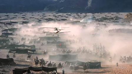 这部史诗级战争巨制导演剪辑版近4小时:全部实拍,没任何特效