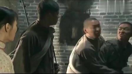 """我的兄弟叫顺溜:翰林叫了顺溜""""二雷""""谁知顺溜直接怒了!(3)"""