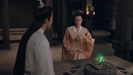 《三生三世枕上书》凤九触碰灵璧石意外发生了,好奇怪