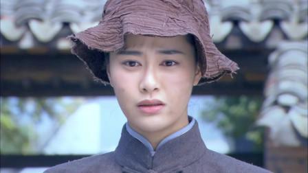 光影:小伙打听上海战事,怎料上海竟已经沦陷,无奈只能去南京