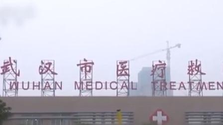胡锡进:武汉新型肺炎,中国有能力把它控制住