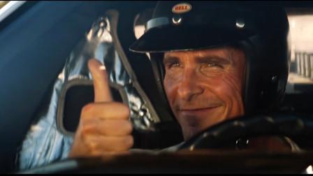 极速车王:追求人车合一的极致,极速能使周围的一切变得缓慢