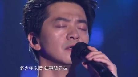 李健这首歌没拿金曲奖是个遗憾,听完感觉心灵都被净化了!