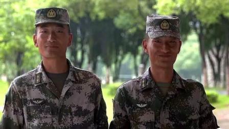 同时入伍同时成班长,还同时被破格提拔为连长,这对双胞胎不一般