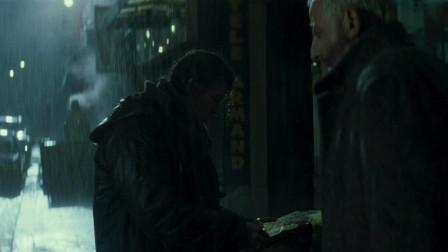 决战帝国:奇佛用暴力手段拿到被害人档案后,聂多愤怒地责问他