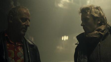 决战帝国:奇佛找古第列询问灰狼的目的,碰上灰狼