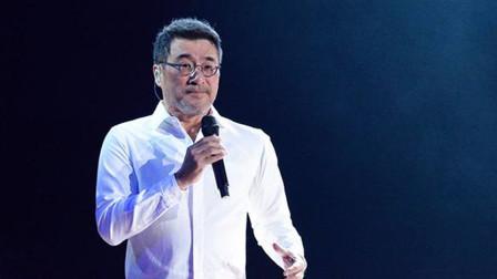 这首歌被张信哲唱火之后,李宗盛再次翻唱,没想到翻唱版更好听!
