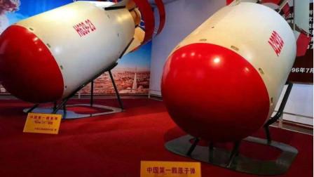 中国第一颗原子弹成功, 各国都是什么反应?日本的反应最强烈!