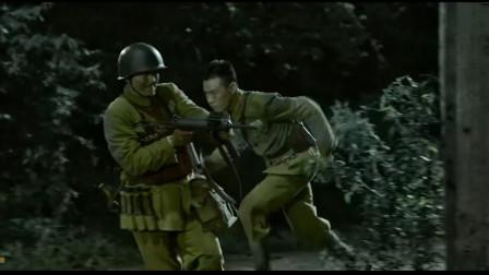 这部电影;打过长江去,里面的战术配合还是相当完美的