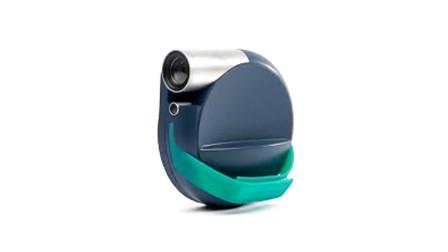 专为盲人设计的相机见过?长的像电吹风,盲人也能看到世界了!