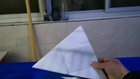 """如何用折纸的方式折出""""三角形、平行四边形、等边正三角形、长方形、正方形""""?"""