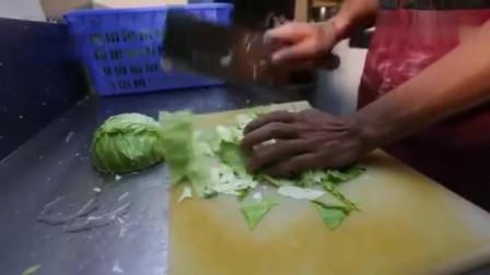 清新淡雅的汕尾美食——菜粿,值得一试!