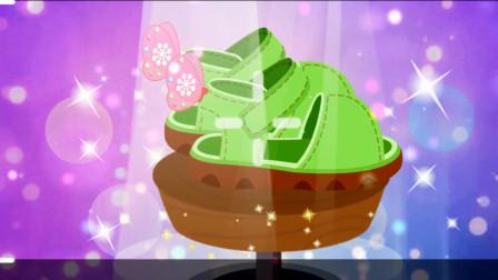 宝宝巴士之333 宝宝时尚设计师 宝宝巴士动画片 亲子益智游戏 儿歌 宝宝巴士大全