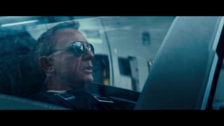 《007无暇赴死》超级碗预告,4月8日北美上映