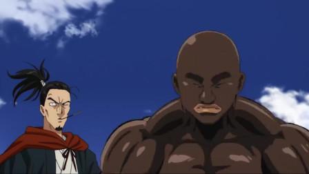 一拳超人:甜心假面一言不合就杀了外星俘虏,真是够霸气的