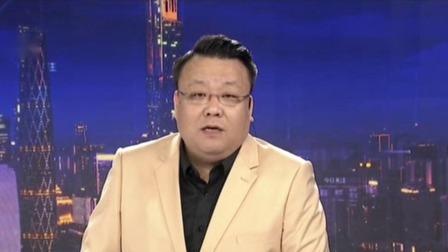 """广东今日关注 2020 武汉:记者探访""""隔离病房"""""""