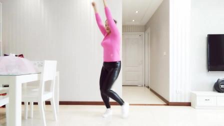 做人别装容易受伤《装什么装》32步网红曲动感步子舞
