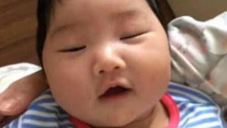 宝妈晒出女儿的出生照和6岁照片,网友无法淡定:是同一个娃吗?