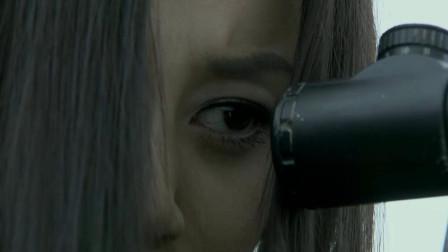 对与决:高杨被狙击手埋伏,高杨却本领高强,让她功亏一篑